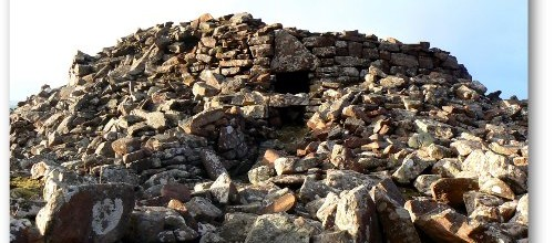 Archaeology gets going in earnest at Clachtoll Broch